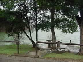 Lake Waco - Texas Visitors Guide