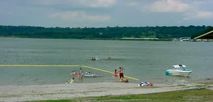 Lake Waco - Texas Visitors Guide